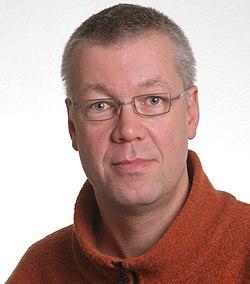 Portraitfoto Jochen Neuendorff