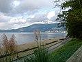 3rd Beach, Vancouver, BC - panoramio.jpg
