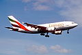 405as - Emirates SkyCargo Airbus A310-308F, A6-EFB@ZRH,30.04.2006 - Flickr - Aero Icarus.jpg