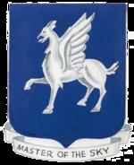 50th Fighter Group- World War II emblem