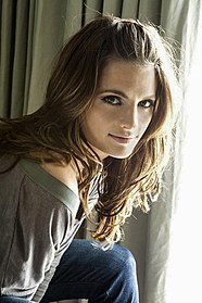 Stana Katic interpreta Kate Beckett