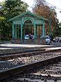 56-os és 58-as villamos Budagyöngye elágazás megállója (1169. számú műemlék).jpg