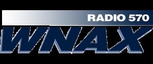 WNAX (AM) - Image: 570 WNAX