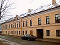 571. St. Petersburg. Kryukov canal, 25.jpg