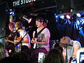5 Seconds of Summer First USA Acoustic IMG 3780 (14849503234).jpg