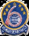 60th Bombardment Squadron - SAC - Emblem.png