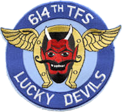 614th Tactical Fighter Squadron - Emblem.png