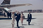 6207-Continental Passengers Arriving LAX.jpg