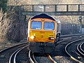 66706 66754 & 66763 Eastleigh to Hoo Junction 0Y63 (16298522849).jpg