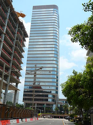 701 Brickell Avenue - Image: 701 Brickell Avenue