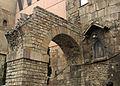 80 Arrencada de l'aqüeducte, pl. Nova.jpg