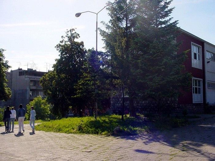 8 Druga beogradska gimnazija Zeleni venac