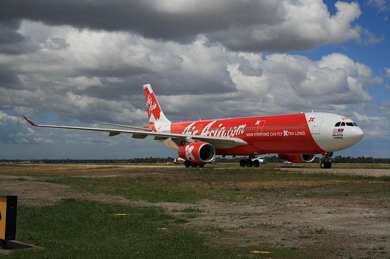 Air Asia X desmiente su interés por Barcelona