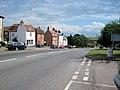 A15 south at Folkingham (geograph 2505160).jpg