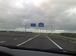 A27 tgv. Afrit 36.jpg