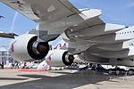 A7-APE A380 LBG SIAE 2015 (18949104645).jpg