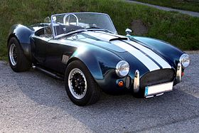 Image illustrative de l'article AC Cobra