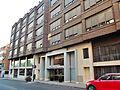 AC Hotel Avenida de América, Madrid.JPG