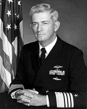 Alfred J. Whittle Jr. - Image: ADM Whittle, Alfred James Jr