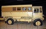 AEC Matador, Land Warfare Hall, Imperial War Museum, Duxford. (25387193749).jpg