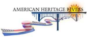 American Heritage Rivers - Image: AHR logo