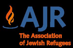Association of Jewish Refugees - Image: AJR stacked logo PNG