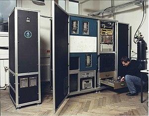 International Noble Gas Experiment