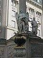 AT-20922 - Vermählungsbrunnen Hoher Markt - Wien 02.JPG