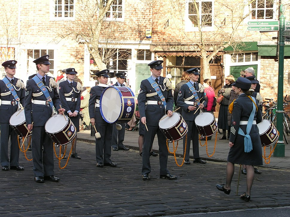 ATC Band York