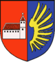 Coat of arms of Mönichkirchen