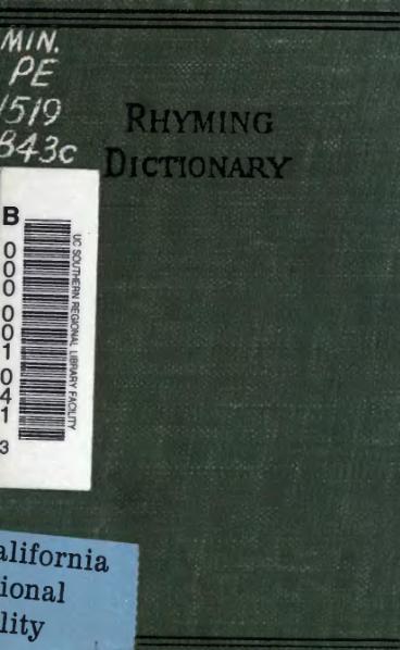 File:A Compact Rhyming Dictionary.djvu