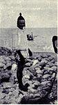 A Funchal Boatman, MON 1909.jpg