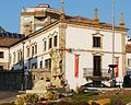 A Guarda, Ó mariñeiro desaparecido, Magín Picallo, 2003.JPG