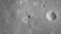 Файл:A New Look at the Apollo 11 Landing Site.ogv