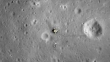 File:A New Look at the Apollo 11 Landing Site.ogv