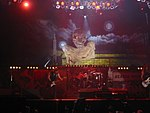 A typical Iron Maiden Stage.jpg