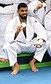Abderrahmane Benamadi - Judo at the 2017 Islamic Solidarity Games 4 (cropped).jpg