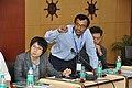 Abdullah Mondal - Indo-Finnish-Thai Exhibit Development Workshop Interaction - NCSM - Kolkata 2014-11-24 9616.JPG