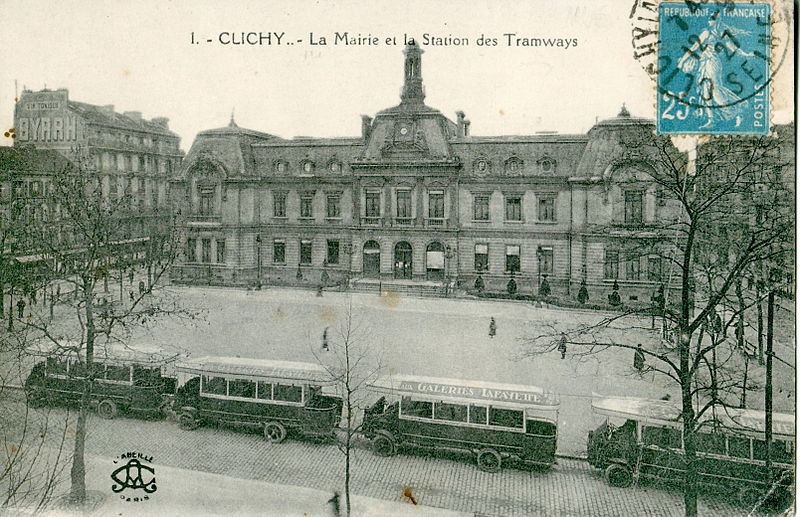 Hotel Paris Jaures