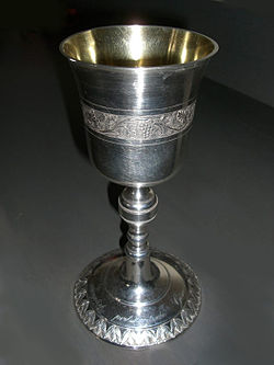 meaning of chalice