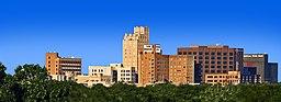 Abilene-skyline