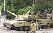 Abrams in Tahrir