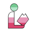 Abrosexual Pride Library Logo.png