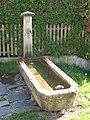 Absam, Brunnen gegenüber Krippgasse 20.JPG