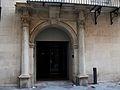 Accés al Museu de Belles Arts Gravina d'Alacant.jpg