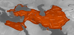 Achaemenid (Persian) Empire - Circa 480BC.png