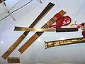 Achang swords - Yunnan Provincial Museum- DSC02066.JPG