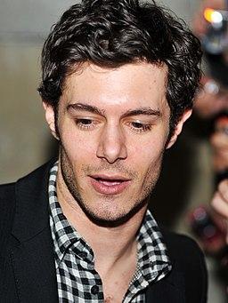 Adam Brody 2009