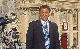Adam Walters Australian journalist