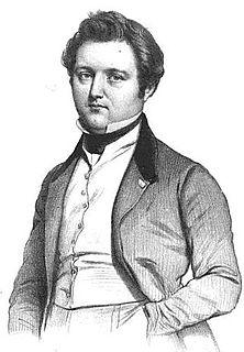 Jérôme-Adolphe Blanqui French economist (1798-1854)